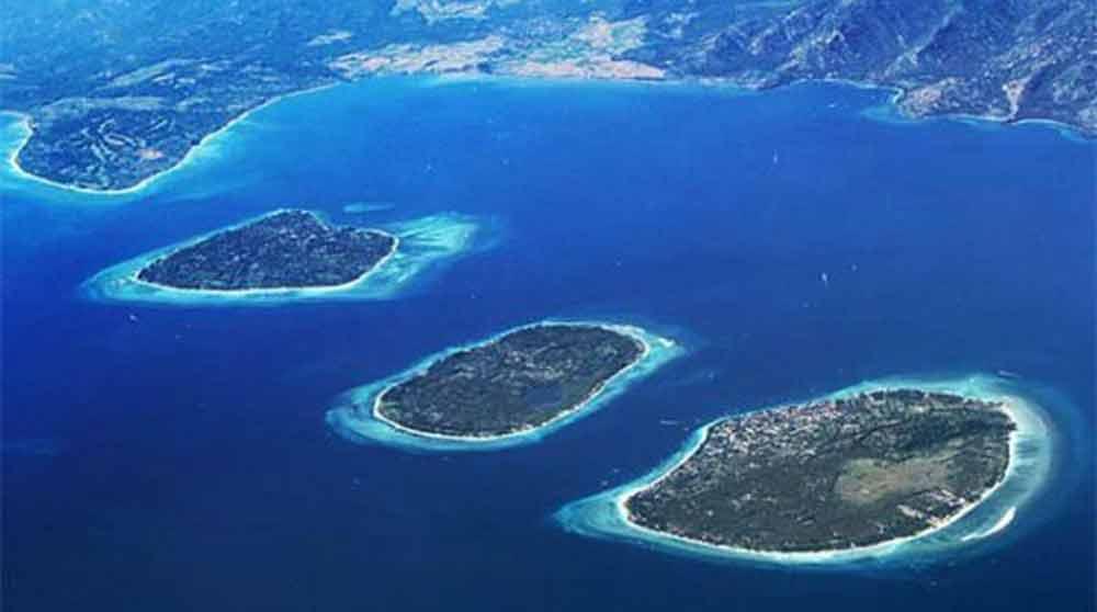 10 Tempat Wisata di Lombok Wajib dikunjungi 2021
