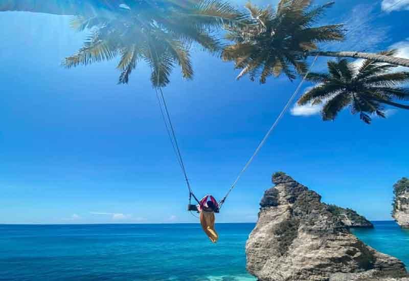 Bali, Bintan dan Batam Jadi Pintu Masuk Long Term Visa Juni 2021