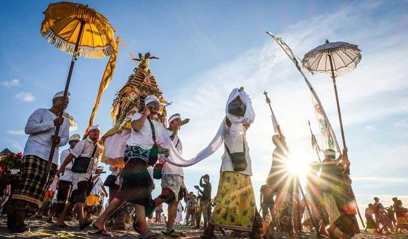 berlibur di Bali Saat Nyepi