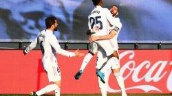 Real Madrid Vs Atalanta, Skor 3 - 1 untuk Pertandingan ini