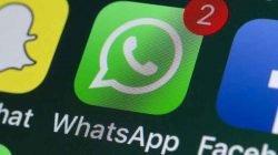 Whatsapp hapus Fitur Pesan bila tak Setuju Aturan Baru