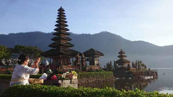 Penuhi Persyaratan, Bali Siap Nerima Wisatawan Asing