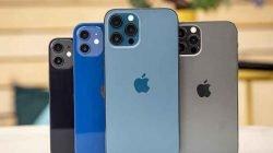 Up-date Daftar Harga Iphone Terbaru Ibox dari seri SE sampai Iphone 12