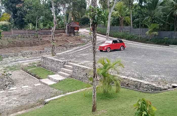 Desa Wisata Pohsanten sebagai agrowisata cocoa di Jembrana Bali