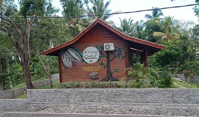 Desa Wisata Pohsanten