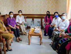 PBI Bali Usulkan Selasa sebagai Hari Berkebaya Nasional