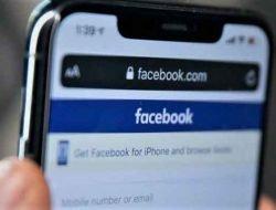 Pengguna iPhone akan Bayar Facebook Jika Tak Lakukan Hal Ini