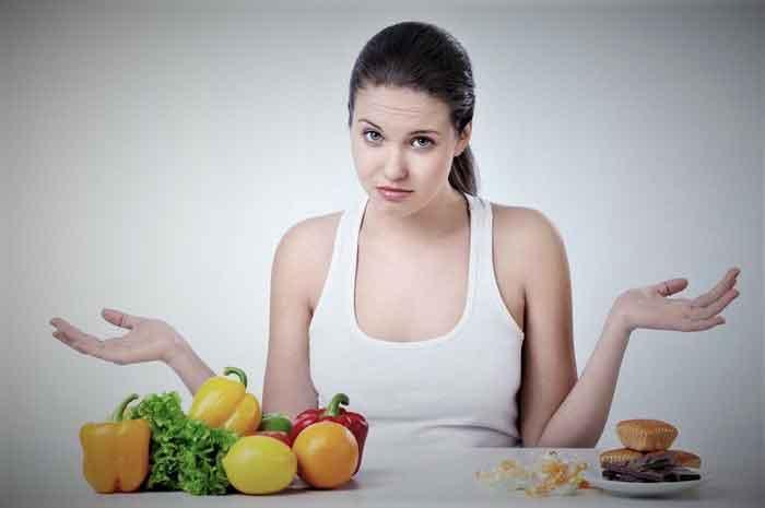 6 Pantangan Makanan Asam Lambung bagi Anak-anak, Remaja dan Orang tua