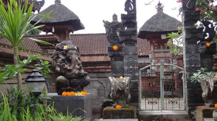 Mengenal 10 Bagian Rumah Adat Bali dan Fungsinya