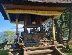 Simak Sejarah Pura Bukit Gumang Karangasem dari Beberapa Sumber
