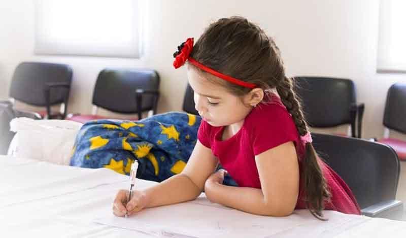 5 Dasar Penting Belajar Bahasa Inggris Untuk Anak SD