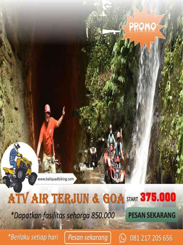 Promo Atv Bali