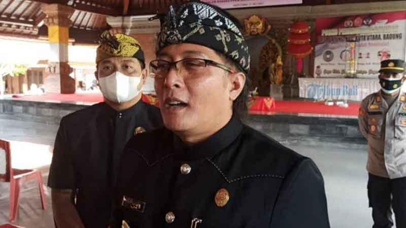 Anggota TNI Polri dan PNS di Badung Akan Terima BLT