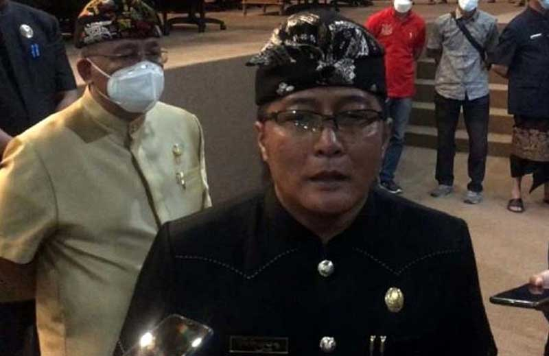 Kendala BLT Badung Giri Prasta Persilahkan Ajukan Pengaduan ke posko pengaduan