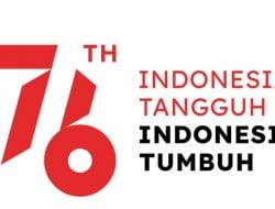 Pedoman Peringatan HUT Kemerdekaan RI Ke-76 Tahun 2021