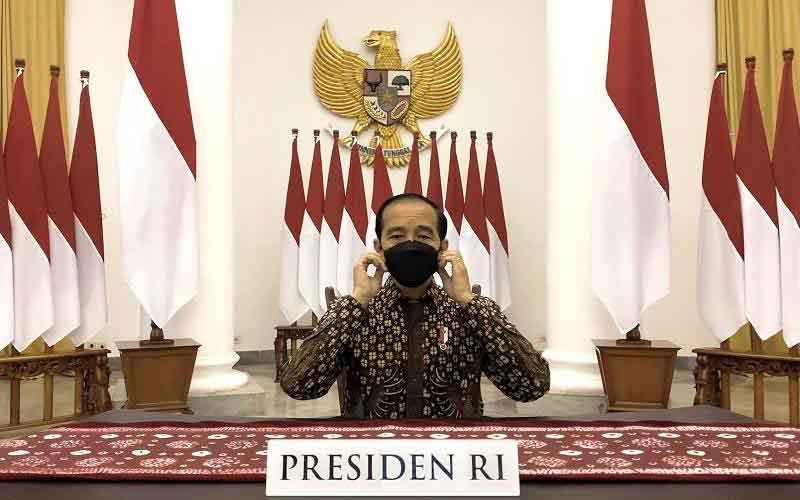 Alasan Presiden Jokowi Perpanjang PPKM Darurat hingga 25 Juli