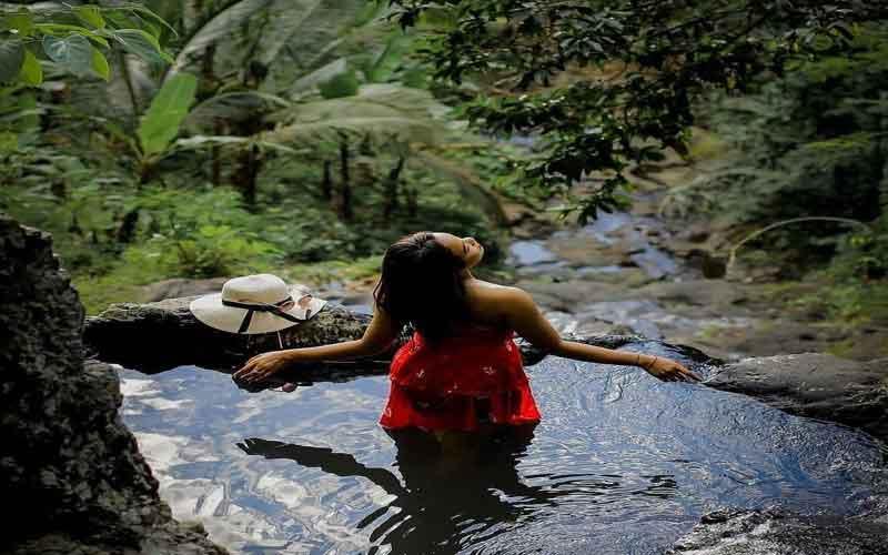 Air Terjun Gembleng – Tempat wisata baru yang lagi viral