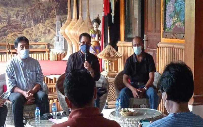 Dengar Keluhan Orang Tua Siswa, Bupati Gianyar Mulai Telusuri Sekolah