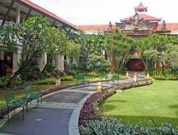 PPKM Level 4 Masih diperpanjang, Bali Belum Masuk Uji Coba Buka Mall
