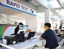 Harga Test PCR di Bandara Ngurah Rai Ikuti Kebijakan Pemerintah