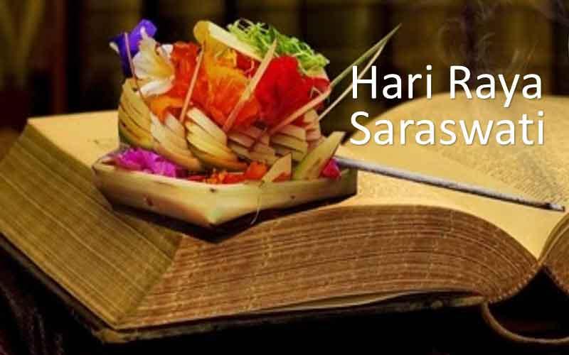 Hari Raya Saraswati, Makna dan Inti Perayaannya
