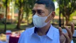 Bali Terapkan Sistem Ganjil Genap