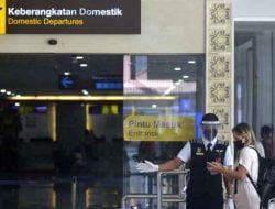 Bandara Ngurah Rai Raih Prokes Terbaik dan Teraman se-Asia Tenggara