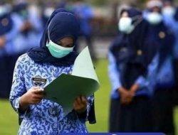 Banyak Masalah, DPR Meminta Tunda Pengumuman Hasil Seleksi PPPK