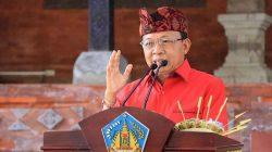 Gubernur Koster Keluarkan SE Tentang Pembelajaran Tatap Muka