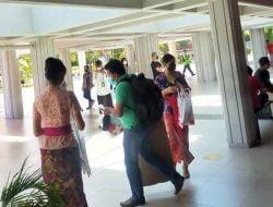 Jumblah Penumpang di Bandara Ngurah Rai Meningkat, 4 Kota Mendominasi
