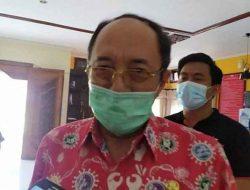 Ada Apa, PPKM Bali Masih Level 4 walaupun di Sejumblah Daerah Turun