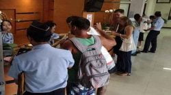 Pemegang Visa Kunjungan dibolehkan ke Indonesia lewat Ngurah Rai