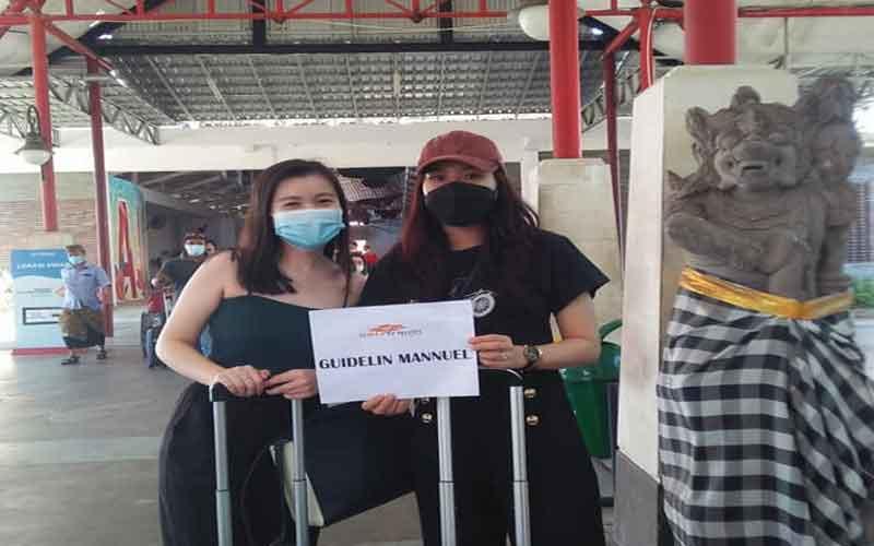 Tarif Test Antigen Bandara Ngurah Rai Turun