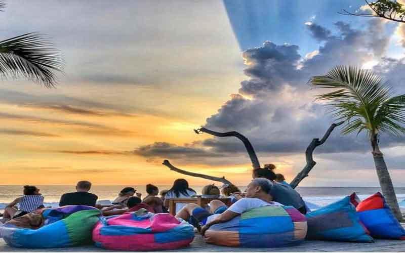 Syarat Turis Asing yang Boleh Wisata ke Bali