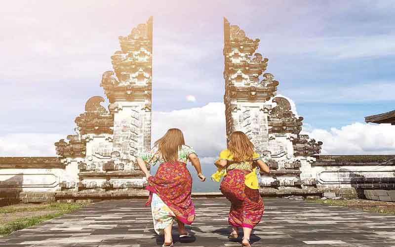 Tempat Wisata di Bali yang Sudah Buka saat PPKM Level 3