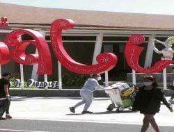 Selama September, Bandara Ngurah Rai Layani 234 Ribu Penumpang