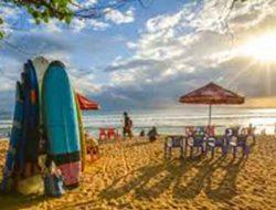 Belum Ada Turis Asing Masuk Bali Saat Pembukaan Pintu Internasional
