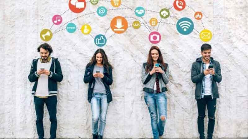 Dampak Negatif Sosial Media Bagi Kesehatan Mental