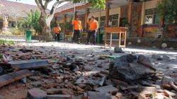 Gempa Guncang Bali Saat Perayaan Hari Suci Tumpek Uduh, Ini Artinya