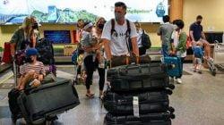 Luhut Sebut 18 Negara yang Bisa Masuk Indonesia Karantina 5 Hari