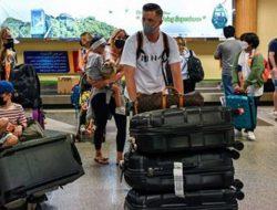 Luhut Sebut 18 Negara yang Bisa Masuk Indonesia, Karantina 5 Hari