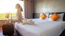 Sambut WNA Bali Siapkan 35 Hotel Karantina