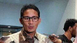 Sandiaga, Wisman Bisa Membeli Asuransi Saat Tiba di Indonesia